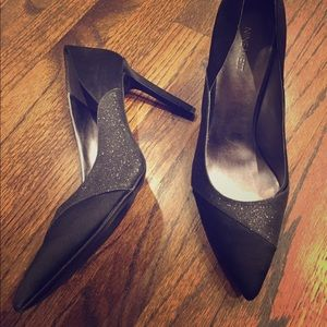 Nine West size 12 heels